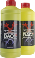 фото bac hydro grow а+б