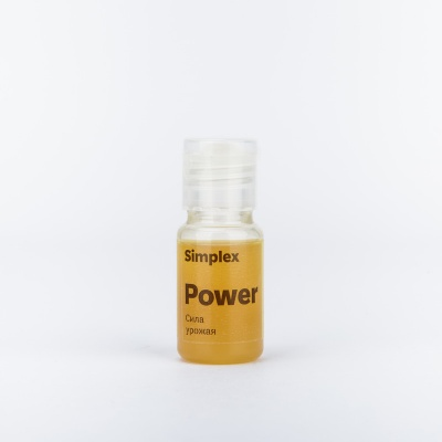 фото simplex power 10ml