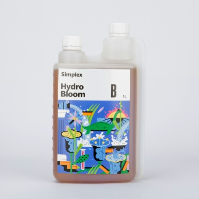 фото simplex hydro bloom b 1 l
