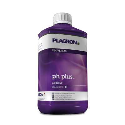 фото plagron ph plus 1 l