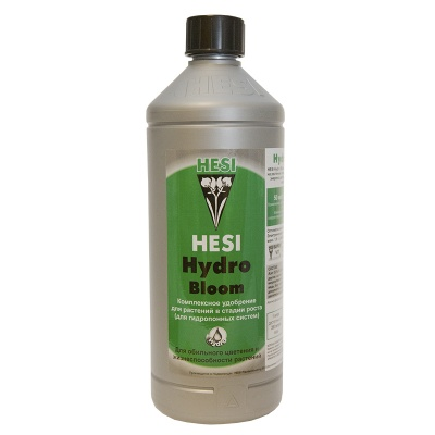 фото hesi hydro bloom 1 l