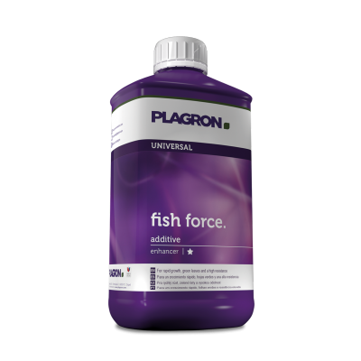 фото plagron fish force 1 l