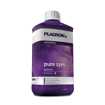 фото plagron pure zym 500 ml
